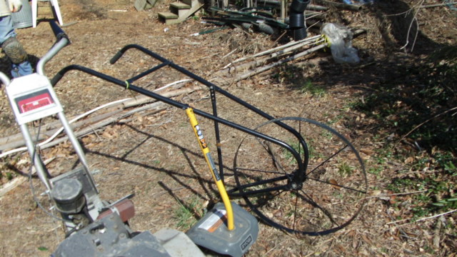 Tiller mania uploaded 130501 - Craigslist garden tillers for sale ...